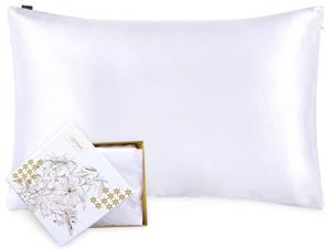 best silk pillowcase LilySilk
