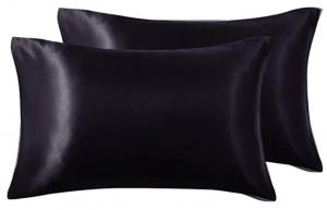 best silk pillowcase Love's Cabin