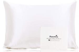 best silk pillowcase Ravmix