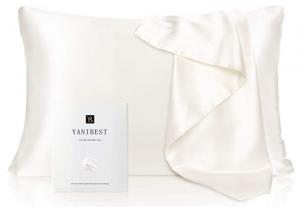 best silk pillowcase YANIBEST