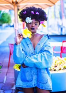 black women findom
