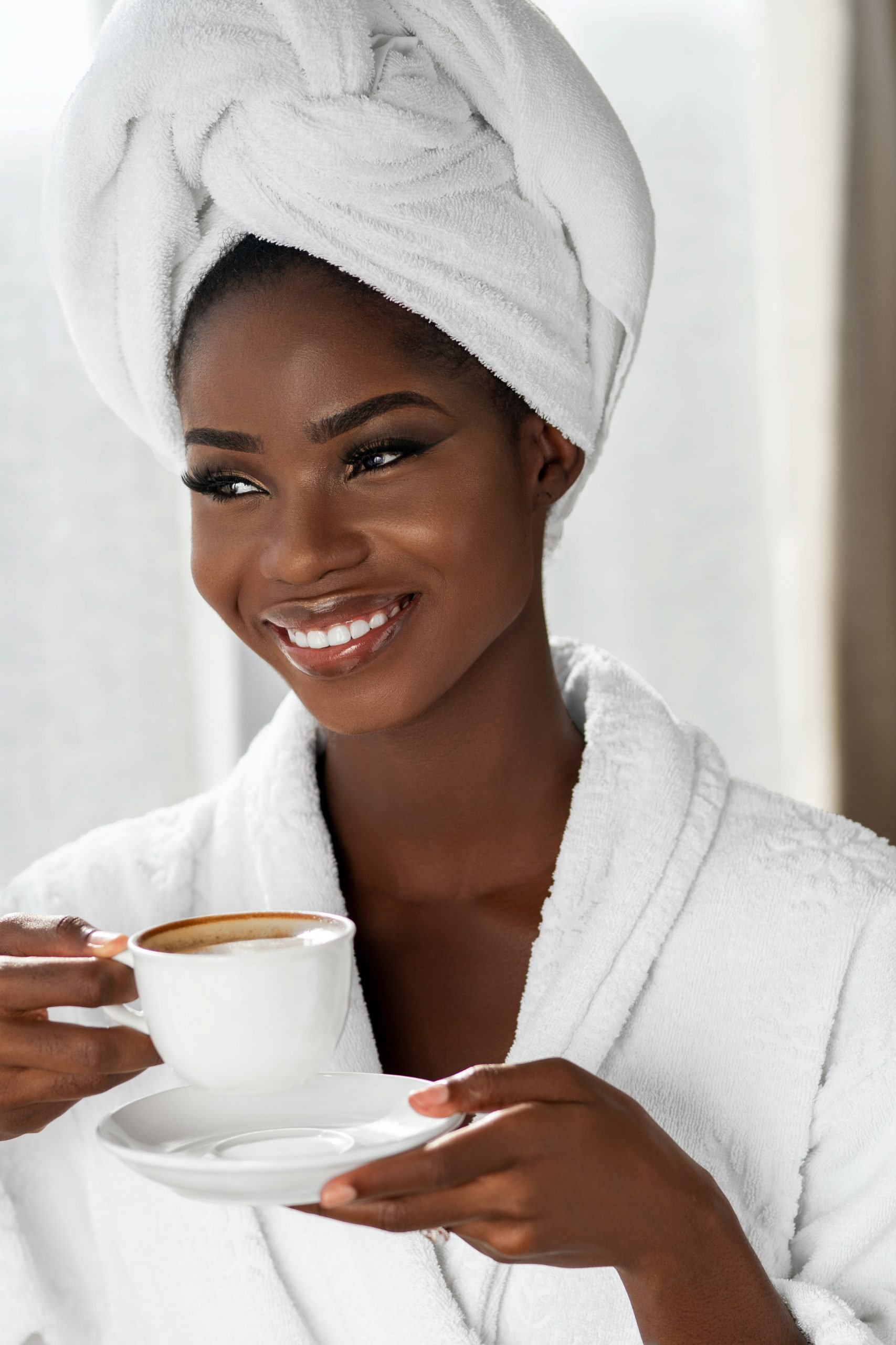 microfiber towels for curly hair