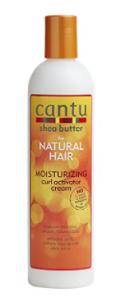 what does curl cream do Cantu