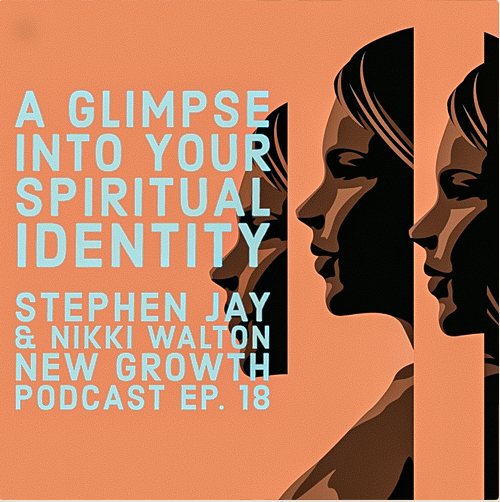 Conversations with God Steven Jay