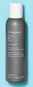 dry shampoo living proof