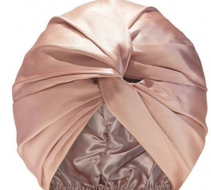 best silk bonnet for sleeping Marche Du Luxe