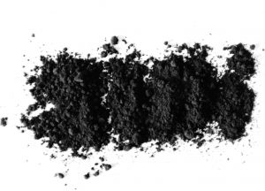diy dry shampoo for dark hair activated charcoal