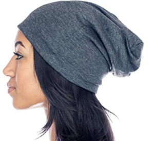pure silk hair bonnet Grace Eleyae GE