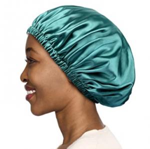real silk hair bonnet YANIBEST