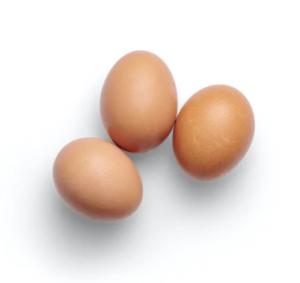 vitamin E foods eggs