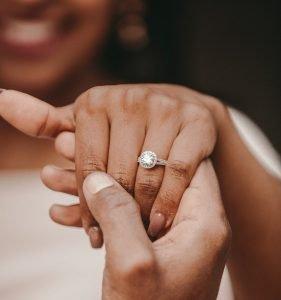 wedding slavery south africa