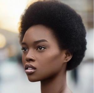 Afro hair textures @laporcshia