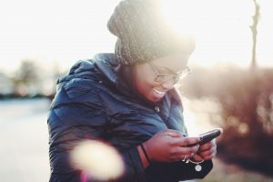 #LogOffSis Black women social media 3