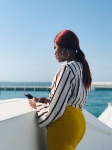 #LogOffSis Black women social media 4