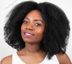 Products for afro hair @healthyafrohair