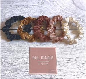 best hair ties for running MalionnelHair