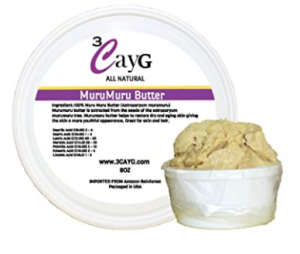butter for hair growth 3CayG