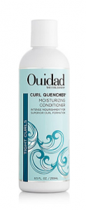 conditioner for dry curly hair Ouidad