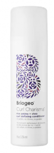 good conditioner for dry curly hair Briogeo