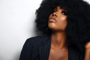 natural hair styles afro hair style