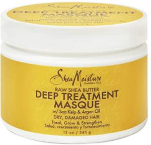 shea butter hair benefits sheamoisture