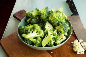 vitamin C foods broccoli