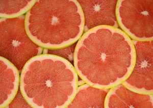 what does vitamin C do for your hair pink grapefruit 2