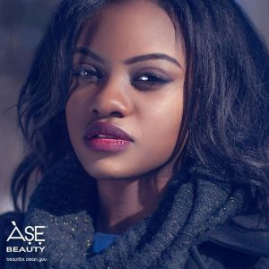 berry lipstick for women of color by ASE Beauty, a clean beauty makeup brand