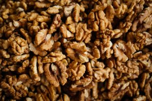 benefits of biotin for hair growth walnuts