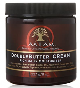best natural hair products for transitioning hair As I Am