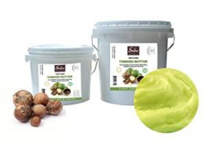 healthy hair butter SULU Organics