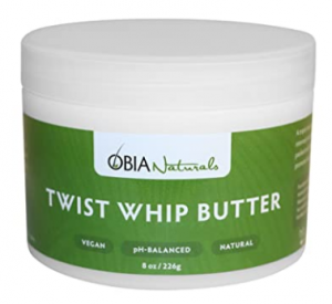 is butter good for hair OBIA Naturals