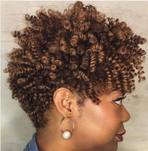 natural hairstyles tapers and fades @vanitybydanit