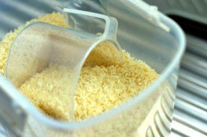 rice water recipe