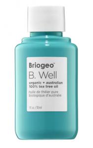 transitioning hair care routine Briogeo