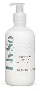 treatment for dry scalp and hair LivSo