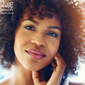 Heal chapped lips   ASE Beauty Clean Kisses lip mask and scrub