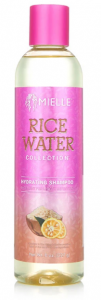 Mielle Organics rice water collection reviews