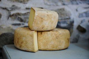 biotin foods for hair cheese