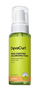 mousse for curly fine hair - DevaCurl